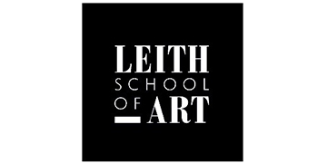 LEITH SCHOOL OF ART logo