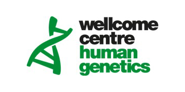 WELLCOME TRUST CENTRE FOR HUMAN GENETICS logo