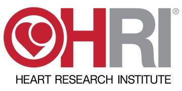 HEART RESEARCH INSTITUTE logo