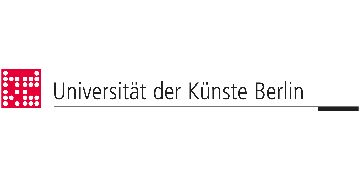 THE UNIVERSITÄT DER KÜNSTE BERLIN logo