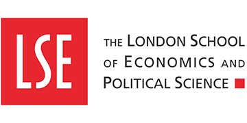 LONDON SCHOOL OF ECONOMICS & POLITICAL SCIENCE LSE logo
