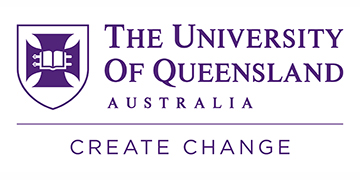 Go to UNIVERSITY OF QUEENSLAND profile