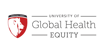 Go to UNIVERSITY OF GLOBAL HEALTH EQUITY profile