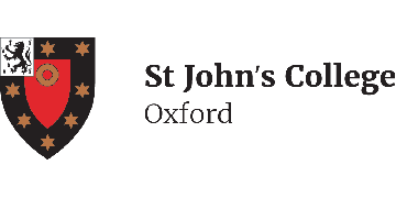 Go to UNIVERSITY OF OXFORD - ST JOHNS COLLEGE profile