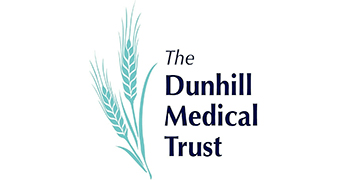 THE DUNHILL MEDICAL TRUST logo