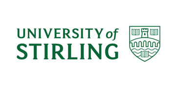 UNIVERSITY OF STIRLING logo