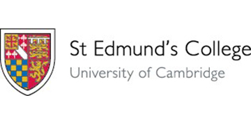 UNIVERSITY OF CAMBRIDGE - ST EDMUNDS COLLEGE logo