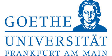 GOETHE-UNIVERSITAT FRANKFURT AM MAIN logo
