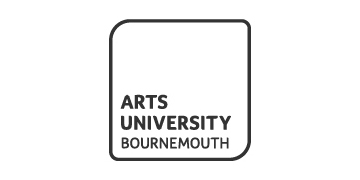 ARTS UNIVERSITY BOURNEMOUTH logo