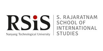 S. RAJARATNAM SCHOOL OF INTERNATIONAL STUDIES logo
