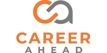 CAREER AHEAD logo