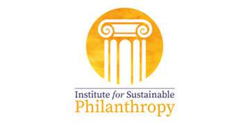 Go to INSTITUTE FOR SUSTAINABLE PHILANTHROPY profile