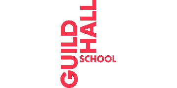 GUILDHALL SCHOOL OF MUSIC & DRAMA logo