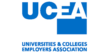 UNIVERSITIES AND COLLEGES EMPLOYERS ASSOCIATION logo