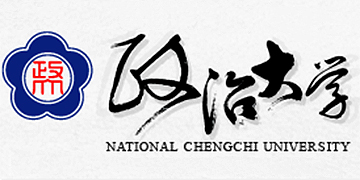NATIONAL CHENGCHI UNIVERSITY logo