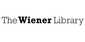 THE WIENER LIBRARY logo
