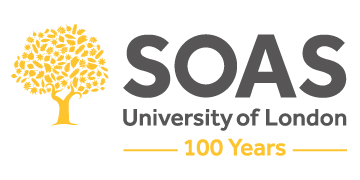 SCHOOL OF ORIENTAL & AFRICAN STUDIES (SOAS) logo
