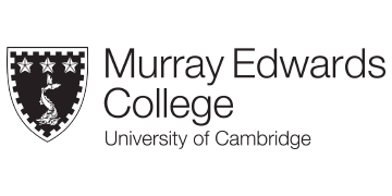MURRAY EDWARDS COLLEGE logo