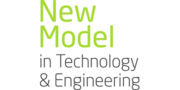 NEW MODEL IN TECHNOLOGY AND ENGINEERING logo