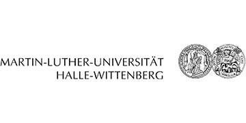 MARTIN LUTHER UNIVERSITY HALLE-WITTENBERG logo