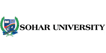 SOHAR UNIVERSITY logo
