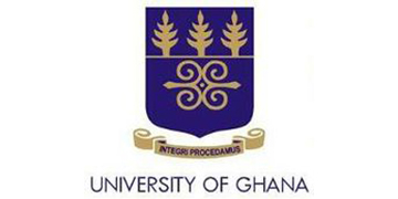 Go to UNIVERSITY OF GHANA profile